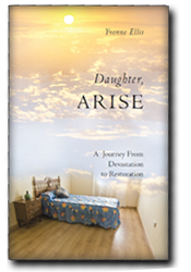 Daughter ARISE book cover